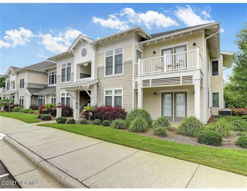 Photo of 2537 St James Drive SE #808, Southport, NC 28461 (MLS # 100279874)
