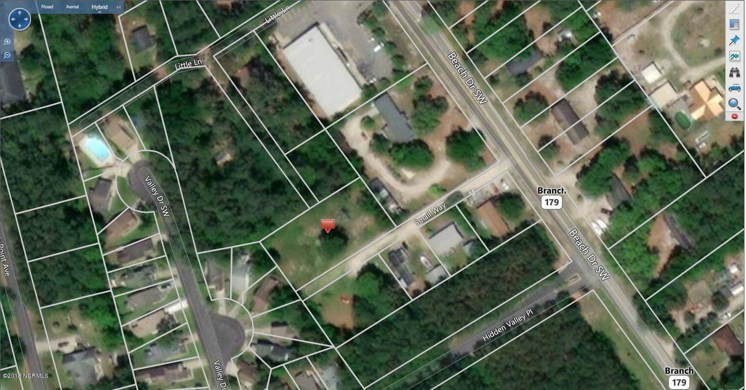 Photo of 1056 Small Way SW, Calabash, NC 28467 (MLS # 100295874)