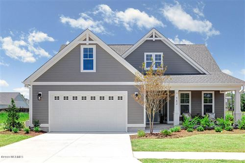 Photo of 142 Sailor Sky Way, Hampstead, NC 28443 (MLS # 100159875)