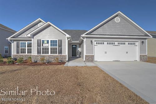 Photo of 702 Drew Court, Jacksonville, NC 28546 (MLS # 100192875)