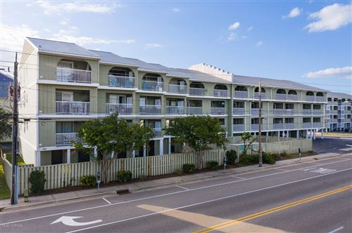 Photo of 200 S Lake Park Boulevard #8b, Carolina Beach, NC 28428 (MLS # 100237875)