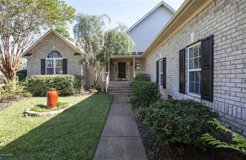 Photo of 4220 Aftonshire Drive, Wilmington, NC 28412 (MLS # 100242875)