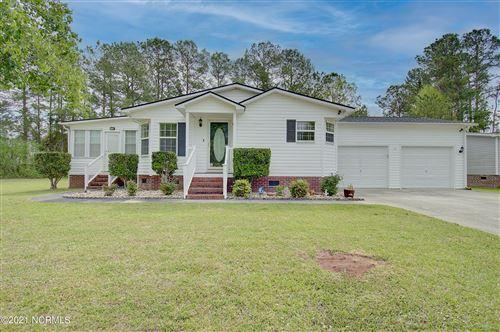 Photo of 881 Palmer Drive, Carolina Shores, NC 28467 (MLS # 100266875)