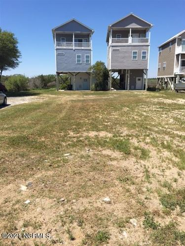 Photo of 613 A N New River Drive, Surf City, NC 28445 (MLS # 100267875)