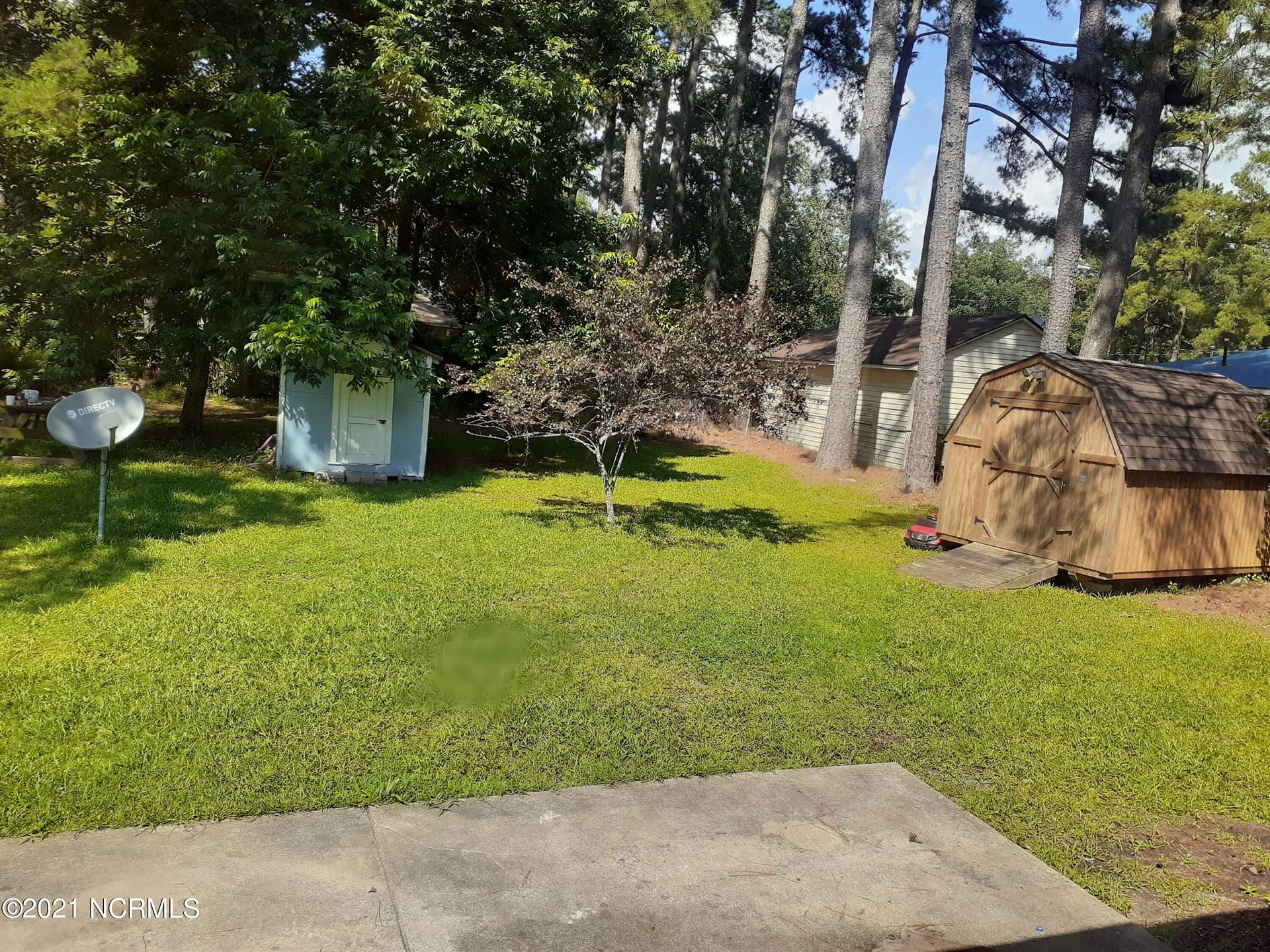 Photo of 4164 E :Prince Road, Farmville, NC 27828 (MLS # 100288875)
