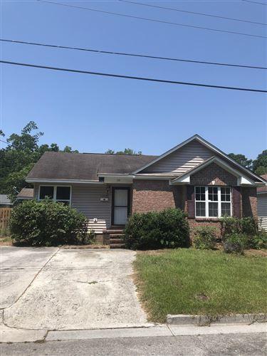 Photo of 19 Evans Street, Wilmington, NC 28405 (MLS # 100125876)