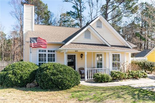 Photo of 613 Bay Blossom Drive, Wilmington, NC 28411 (MLS # 100200876)
