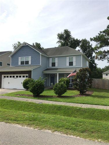 Photo of 1304 Deer Hill Drive, Wilmington, NC 28409 (MLS # 100233876)