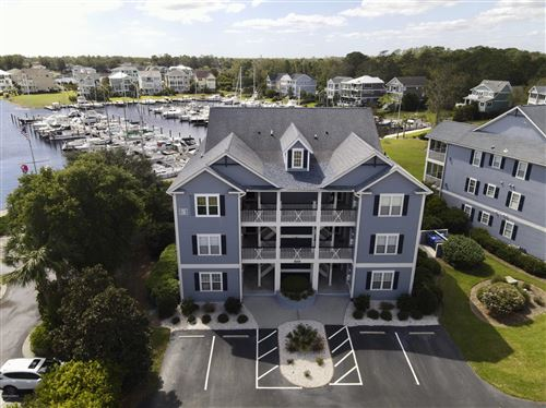 Photo of 2555 St James Drive #501, Southport, NC 28461 (MLS # 100237876)