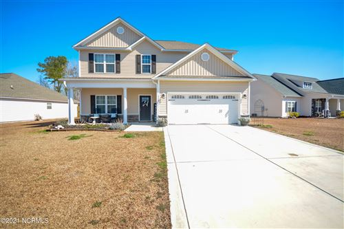 Photo of 118 S Sea Street, Jacksonville, NC 28546 (MLS # 100258876)