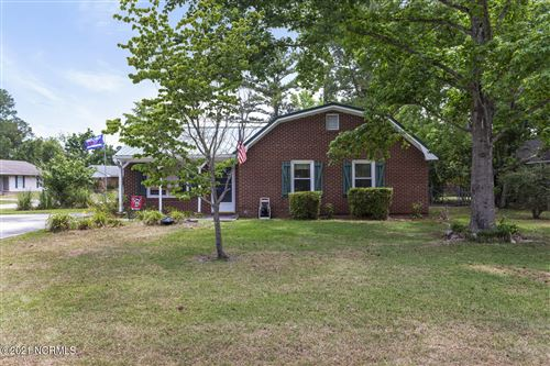 Photo of 125 Candlewood Drive, Wilmington, NC 28411 (MLS # 100274876)