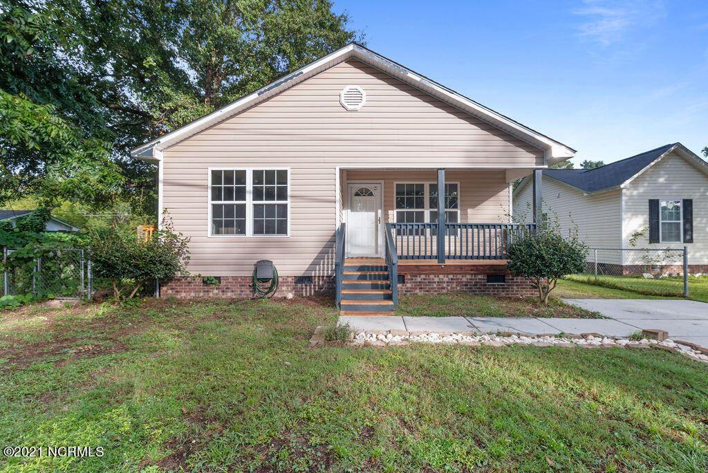 Photo of 305 S Shore Drive, Jacksonville, NC 28540 (MLS # 100291876)