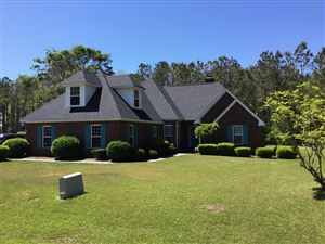 Photo of 505 Seascape Drive, Sneads Ferry, NC 28460 (MLS # 100161877)
