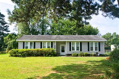 Photo of 4506 Middlesex Road, Wilmington, NC 28405 (MLS # 100203877)