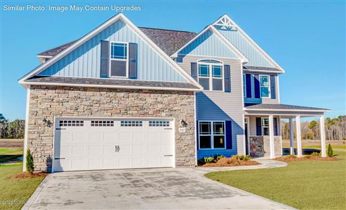 Photo of 603 Coral Reef Court, Sneads Ferry, NC 28460 (MLS # 100208877)