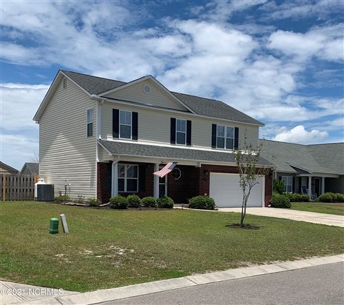 Photo of 7231 Culloden Court, Wilmington, NC 28411 (MLS # 100254877)