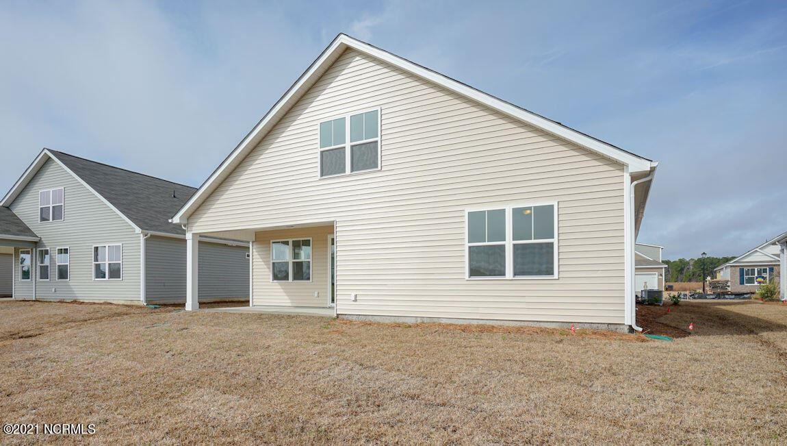 Photo of 1353 Fence Post Lane #Lot 1626- Clifton D, Carolina Shores, NC 28467 (MLS # 100284877)