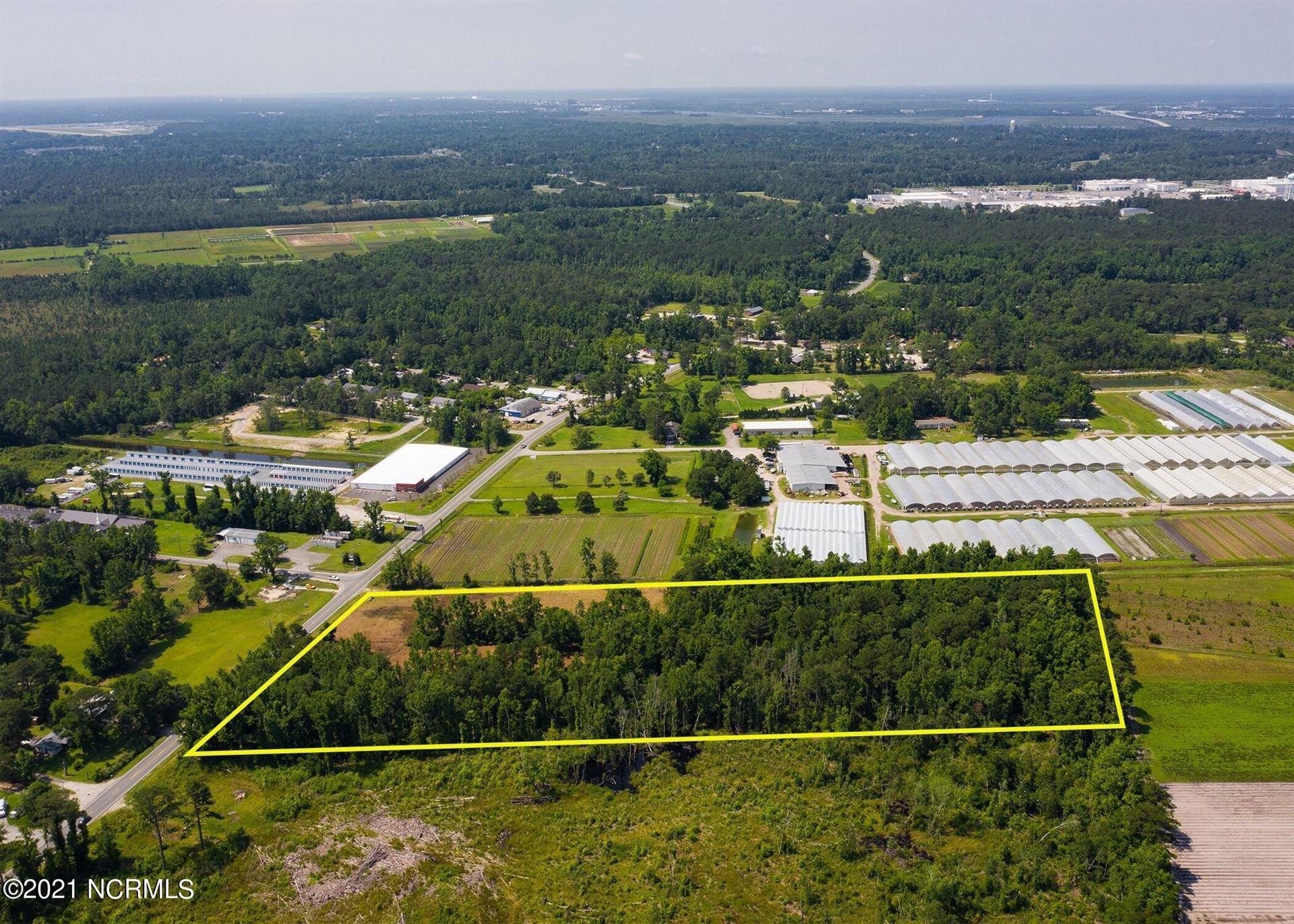 Photo of 4501 Castle Hayne Road, Castle Hayne, NC 28429 (MLS # 100286877)