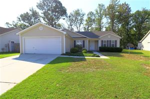 Photo of 322 Spring Drive, Jacksonville, NC 28540 (MLS # 100151878)