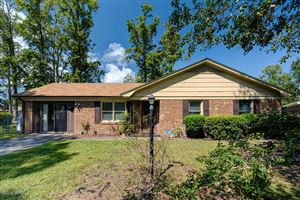 Photo of 4645 Manchester Drive, Wilmington, NC 28405 (MLS # 100183878)