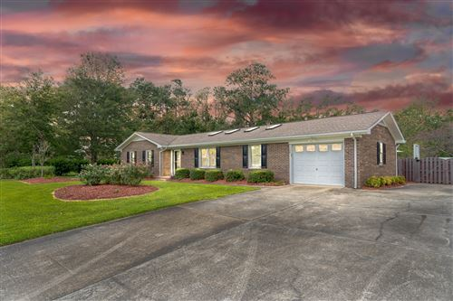 Photo of 108 W Sands Hill Drive, Wilmington, NC 28409 (MLS # 100235878)