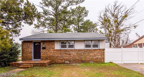 Photo of 403 Nelson Drive, Jacksonville, NC 28540 (MLS # 100254878)