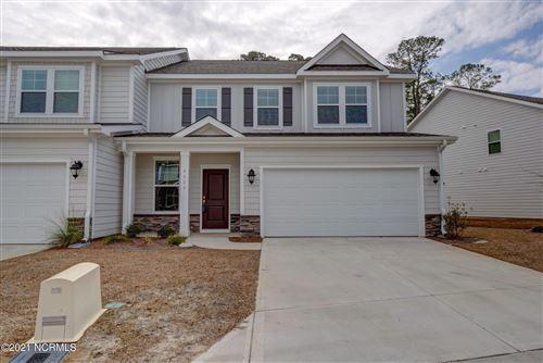 Photo of 4409 Finch Lane, Wilmington, NC 28409 (MLS # 100257878)