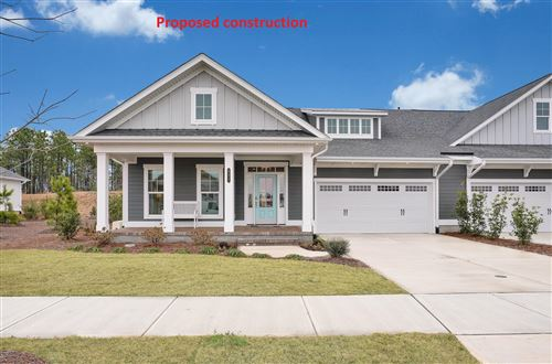 Photo of 857 Wharton Avenue, Wilmington, NC 28412 (MLS # 100266878)