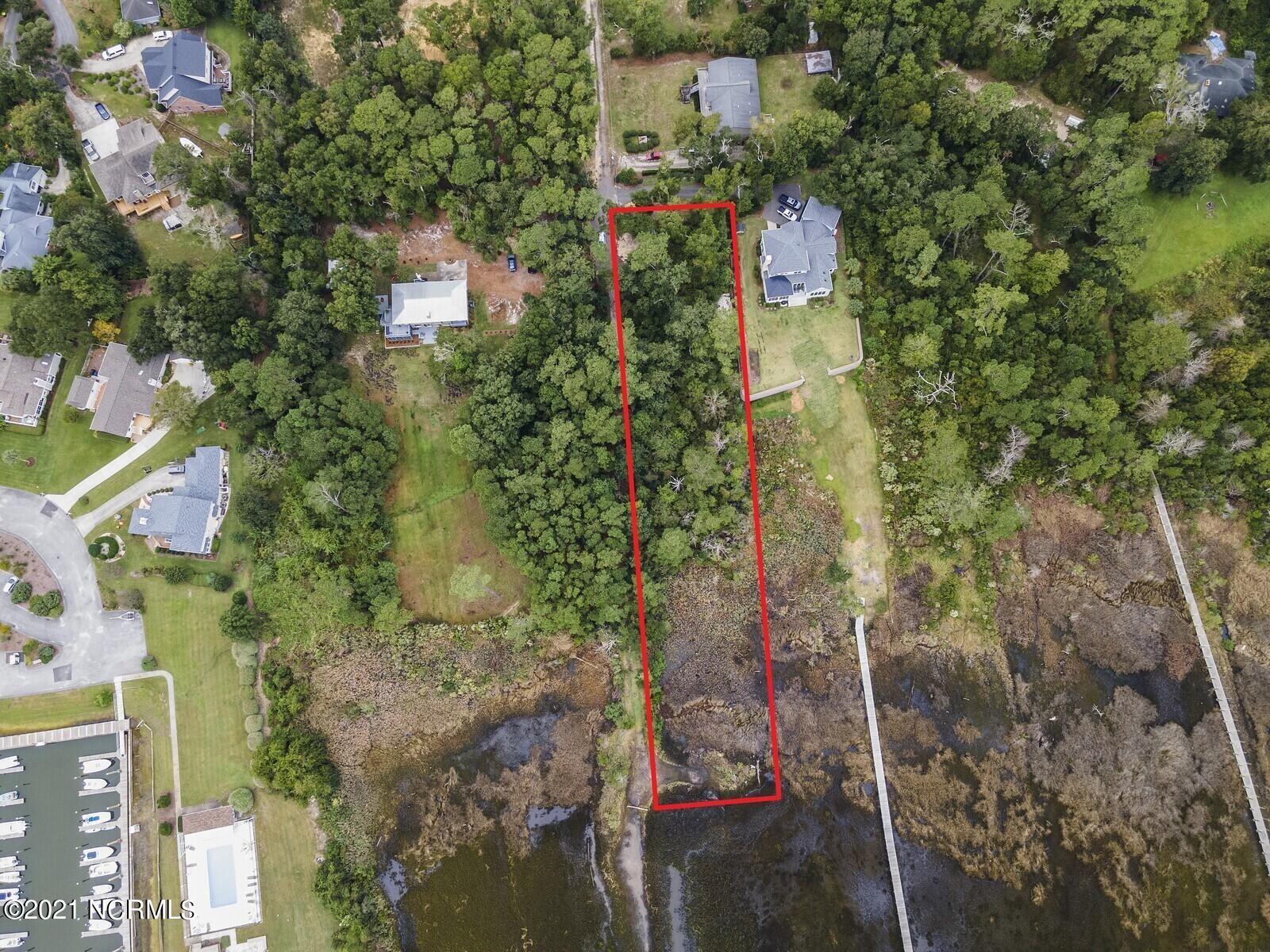 Photo of 1521 Salty Bay Landing, Wilmington, NC 28409 (MLS # 100294878)