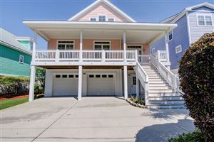 Photo of 1709 Spot Lane, Kure Beach, NC 28449 (MLS # 100170879)