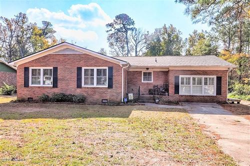 Photo of 209 Mohican Trail, Wilmington, NC 28409 (MLS # 100193879)