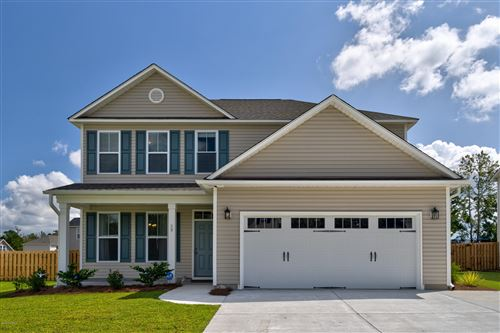 Photo of 29 St Lawrence Drive, Rocky Point, NC 28457 (MLS # 100236879)