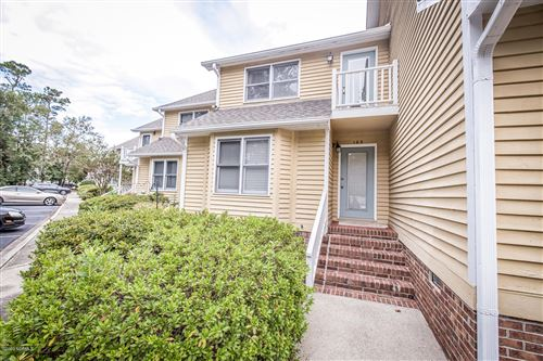 Photo of 1800 Eastwood Road #185, Wilmington, NC 28403 (MLS # 100241879)
