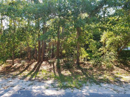 Photo of Lot 51 NW 6th Street, Oak Island, NC 28465 (MLS # 100276879)