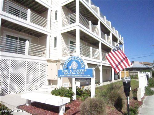 Photo of 15 Nathan Street #302, Wrightsville Beach, NC 28480 (MLS # 100283879)
