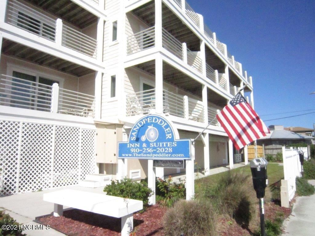 Photo for 15 Nathan Street #302, Wrightsville Beach, NC 28480 (MLS # 100283879)