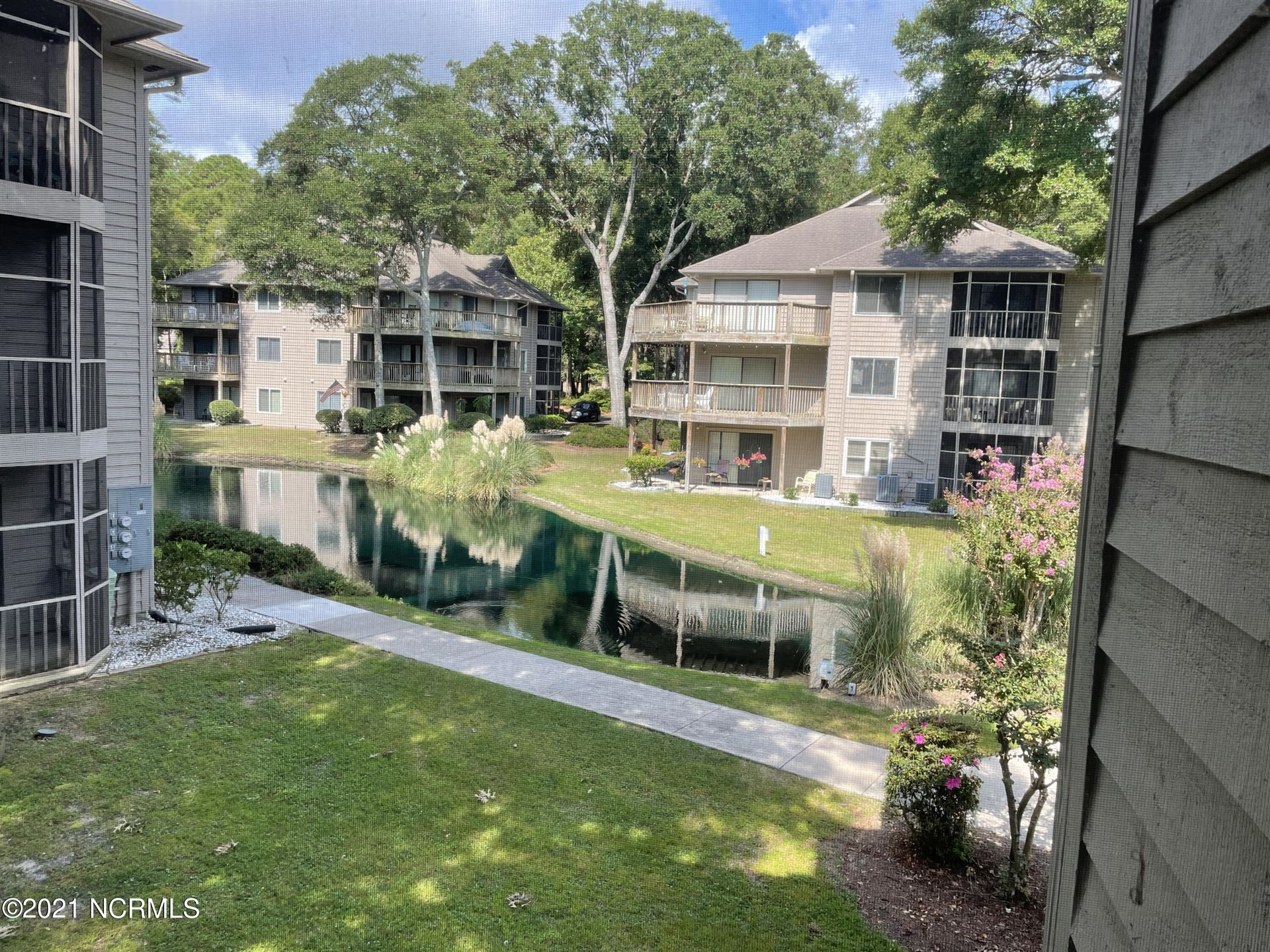 Photo of 805 Colony Place #D, Sunset Beach, NC 28468 (MLS # 100290879)