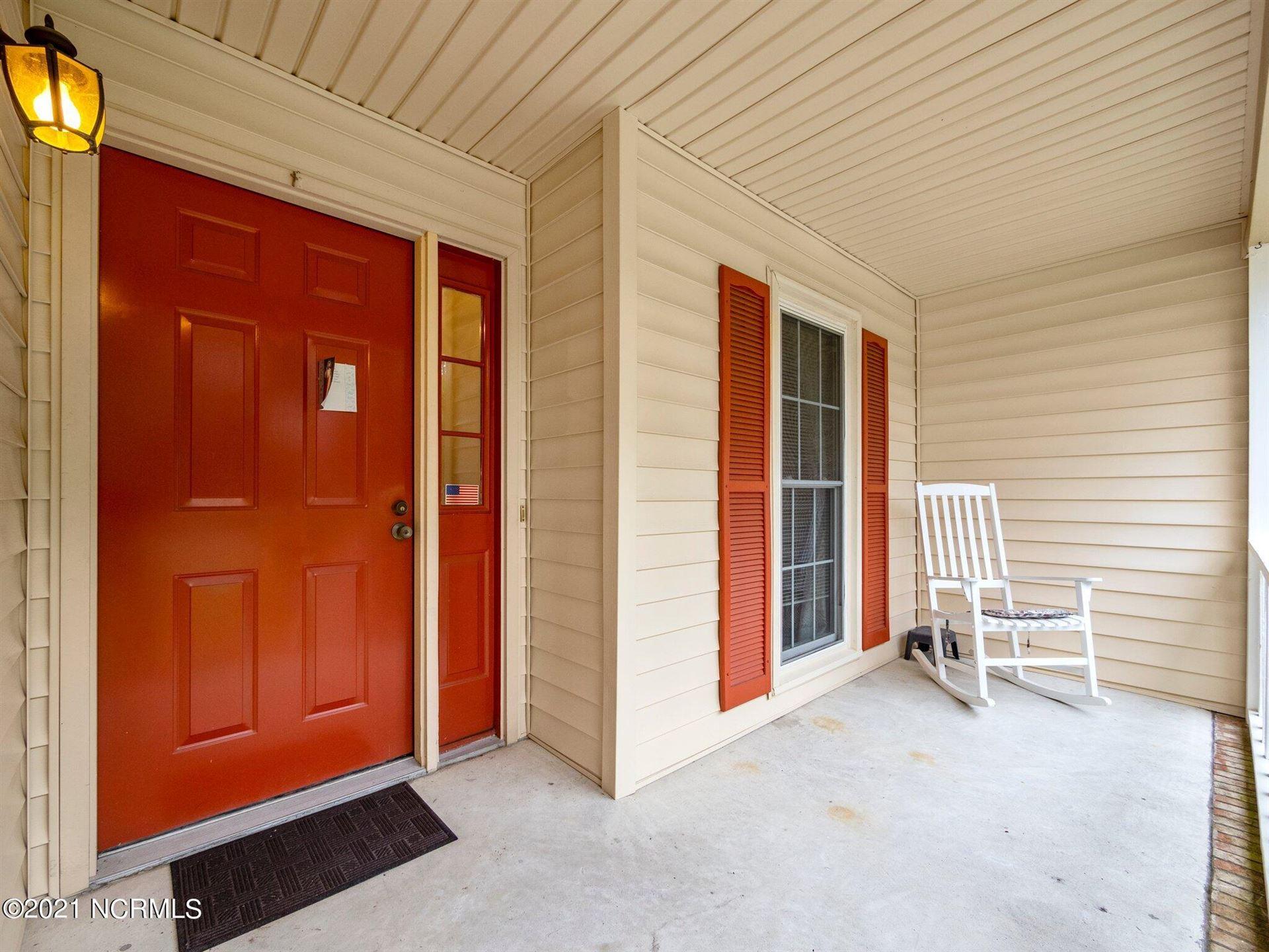 Photo of 6218 Cardinal Drive, New Bern, NC 28560 (MLS # 100291879)