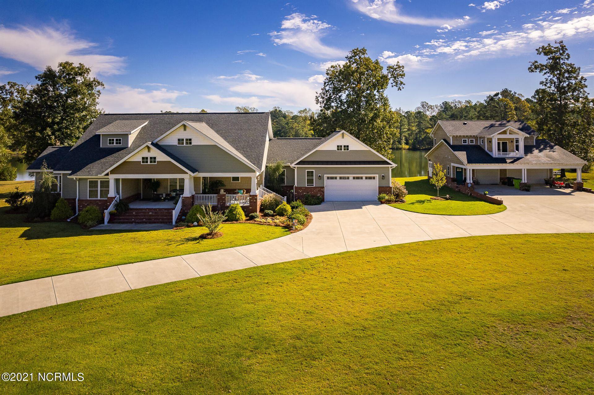 Photo of 149 Neal Boulevard, Vanceboro, NC 28586 (MLS # 100296879)