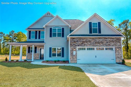 Photo of 607 Coral Reef Court, Sneads Ferry, NC 28460 (MLS # 100191880)
