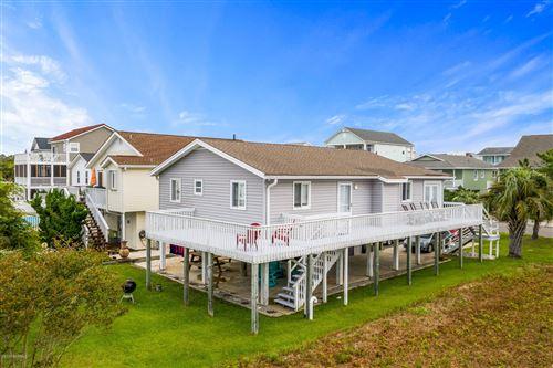 Photo of 113 Sunshine, Holden Beach, NC 28462 (MLS # 100223880)