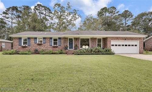 Photo of 322 Early Drive, Wilmington, NC 28412 (MLS # 100238880)
