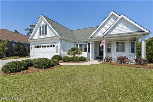Photo of 3740 Lady Jane Court, Southport, NC 28461 (MLS # 100266880)