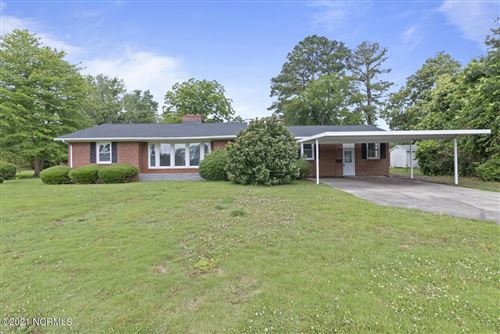 Photo of 909 Clyde Drive, Jacksonville, NC 28540 (MLS # 100276880)