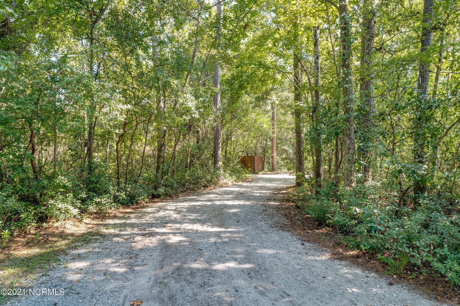 Photo of 6732 Barren Inlet Road, Wilmington, NC 28411 (MLS # 100292880)