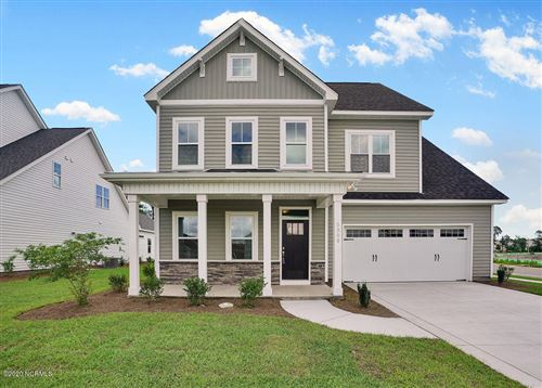 Photo of 5300 Trumpet Vine Way, Wilmington, NC 28412 (MLS # 100185881)