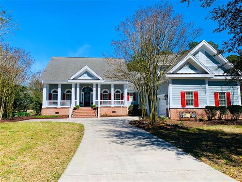 Photo of 317 Red Fox Run Drive, Wallace, NC 28466 (MLS # 100209881)