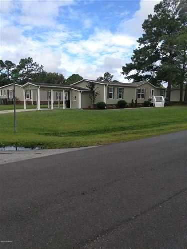 Photo of 300 Dory Court, Hampstead, NC 28443 (MLS # 100225881)