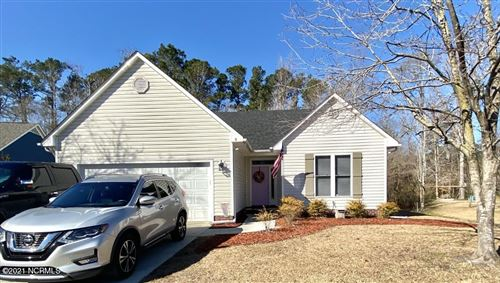 Photo of 534 Raintree Road, Jacksonville, NC 28540 (MLS # 100252881)