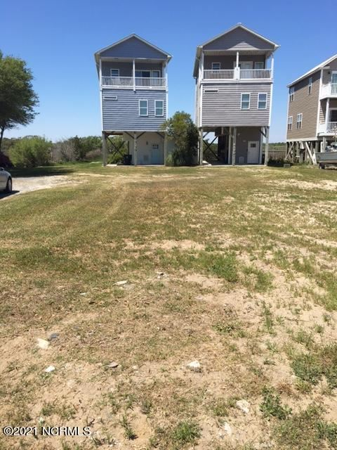 Photo for 613 B N New River Drive, Surf City, NC 28445 (MLS # 100267881)